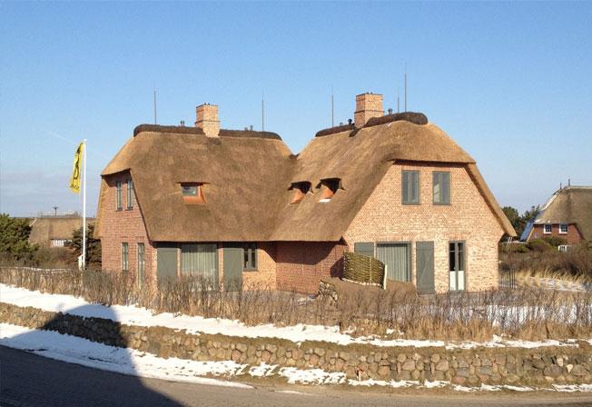 Wohnen A4 Architektur